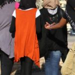 Egyptians recount sexual harassment, angering conservatives