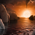 Scientists Discover Atmosphere for the First Time on Exoplanet