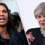 ARE EU JOKING? Gina Miller set to RETURN with new Remain campaign to block a hard Brexit