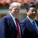 At U.S.-China Summit, Trump Presses Xi on Trade, N. Korea; Progress Cited