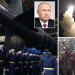 Russia ups the ante on Syria with threats to retaliate against Trump