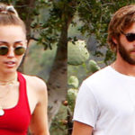 Miley Cyrus Shows Off Her Killer Abs On Dog Walk With Liam Hemsworth