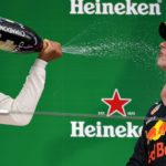Lewis Hamilton cruises to victory in Chinese Grand Prix