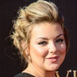 Sheridan Smith struggling to lose weight after piling on pounds for The Moorside