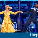 Strictly Come Dancing ends most popular ever series on ratings high