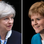 It's a Scottish coup! MEPs demand Scotland should be POACHED by the EU after Brexit