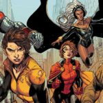 Why an X-Men comic has ignited political debate in Indonesia