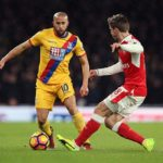 Arsenal Vs. Crystal Palace Live Stream: Watch The Premier League Game Online