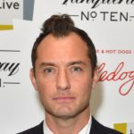 Jude Law to play young Dumbledore in Fantastic Beasts sequel