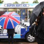 UK weather forecast: Britain braced for RAIN as temperatures plummet TODAY
