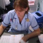 'Furious' nurses to vote on taking strike action