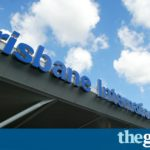 Firefighting foam spilled at Brisbane airport enters river and kills fish