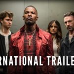 BABY DRIVER – Official International Trailer