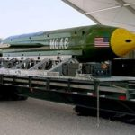 """US 'killed 82 ISIS militants' when """"mother of all bombs"""" hit cave network"""