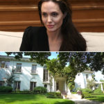 Angelina Jolie Buys $25 Million L.A. Mansion: Prepping For Wedding?