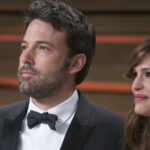 Affleck and Garner 'file for divorce'