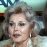 Zsa Zsa Gabor: Hollywood legend dies at 99