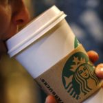 Starbucks profit slumps 61% as Brexit hits sales
