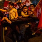 Turkey referendum: Erdogan wins vote to expand presidential powers – BBC News