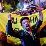Turkey opposition cries foul over vote expanding Erdogan powers