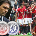 Antonio Conte shock admission: Tottenham are the BEST team and could beat Chelsea to title