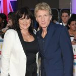 We've grown apart: Coleen Nolan is up for trial  from husband