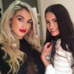 Australian sisters injured in London nightclub 'acid attack'
