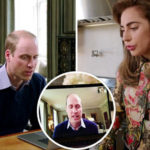 Prince William and Lady Gaga chat mental health over FaceTime for Heads Together campaign