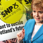 Nicola Sturgeon ordered to DELAY referendum and told she may NEVER re-join EU