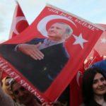 Turkey referendum: Trump congratulates Erdogan – BBC News