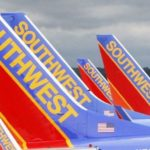 Southwest Airlines pilot arrested on gun charge after loaded firearm found in carry-on