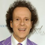 Richard Simmons hospitalized for severe indigestion, says manager