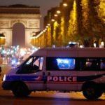 Paris shooting: Gunman was 'focus of anti-terror' probe