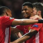 Manchester United 2-1 RSC Anderlecht aet (agg 3-2)