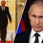 'Putin ready to QUIT' – Russian leader refuses to deny letter claiming he will stand aside