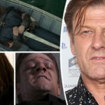 Sean Bean reveals his favourite of MANY on-screen deaths: 'It's a big f**king moment'