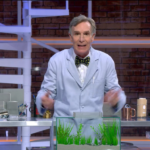 Bill Nye Saves the World brings us an updated, unapologetically political science guy
