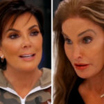 Caitlyn Jenner Really Doesn't Want to Talk Gender Confirmation Surgery with Ex Kris Jenner (Video)