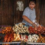 Is Bangkok really banning street food?