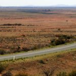 Boy aged 12 drives himself 1,300km across Australia