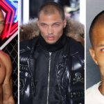 World's hottest criminal Jeremy Meeks kicked out of UK ahead of fashion shoot