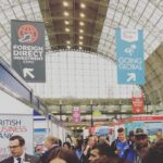 Megrisoft Attended The British Business Show 2016 at Olympia, London. – Megrisoft.co.uk