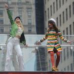 Lea Michele Slams 'DWTS' For Heather Morris' Elimination: 'She Should Have Won'