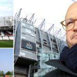 Newcastle and West Ham at centre of 'significant' UK-wide tax fraud probe