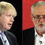 General election 2017: Labour leader a 'mugwump', says Johnson