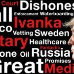 Trump seeks tax windfall for business