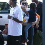 Tyga & Kylie Jenner: How He Plans To Use Adorable Son King Cairo To Win Her Back