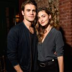 Phoebe Tonkin & Paul Wesley Might Be Back Together & We're Totally Freaking Out