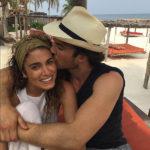 Ian Somerhalder Gushes Over Nikki Reed On 2-Year Wedding Anniversary