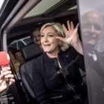 Marine Le Pen's narrow path to French victory: Get opponents to stay home